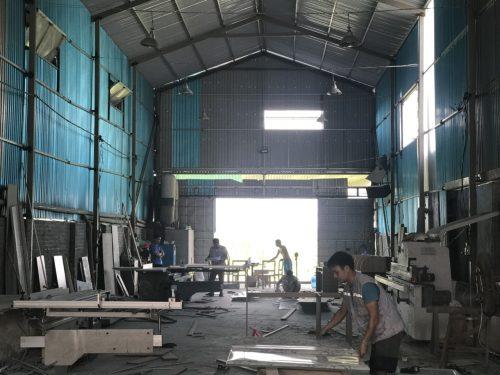 Xưởng sản xuất Nội Thất Gia Phúc