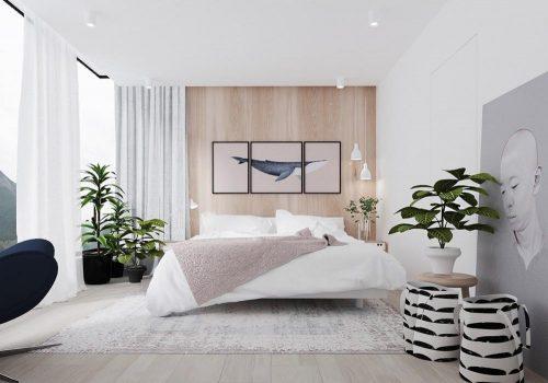 Phong cách Tropical – Thổi một chút thiên nhiên vào nhà
