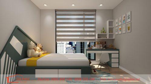 Hình ảnh căn hộ ở 90 Nguyễn Tuân căn X-04